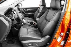 nissan rogue interior 2017 nissan rogue sport 2018 motor trend suv of the year contender