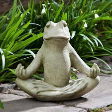 frogs garden statues hayneedle