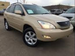 2009 lexus rx 350 review used gold 2009 lexus rx 350 4wd review lake alberta