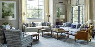 blue and white family room house beautiful pinterest phenomenal htons home design 17 best ideas about house on