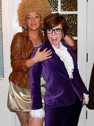 Austin Powers Halloween Costumes Austin Powers Goldmember Costumes Images