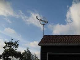 Backyard Wind Power The Energy Ball Another Innovative Option In Home Wind Turbines