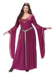plus size costume plus size guinevere costume 01718 fancy dress
