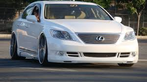 lexus ls 460 review 2007 ls460 lexus jobdesign body kit dream cars pinterest dream