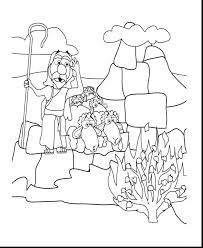 stunning joseph and his brothers coloring page with egypt coloring