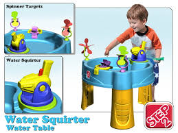 step 2 water works water table step2 water works water table concepts by frank kraska at coroflot com