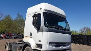 recycler parts truck renault premium 1996 420 dci 22c 11 1