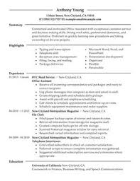 modern resume exle assistant design resume sales assistant lewesmr