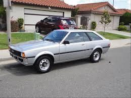 toyota corolla 83 garage 1980 1983 toyota corolla liftback loquendo s wide