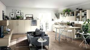 kitchen living space ideas small kitchen living room ideas open designs in apartments best plan