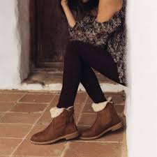 ugg kesey lace up ankle 42 ugg shoes ugg naiyah lace up back boot chestnut from