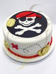 pirate cake favorite color cake and birthdays