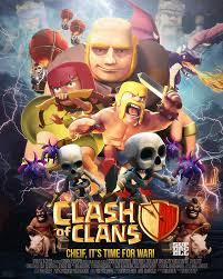 clash of clans wallpaper hd clash movie wallpapers wallpapersin4k net