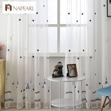 online get cheap designer embroidered curtain fabric aliexpress