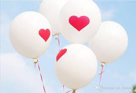 heart balloons heart balloons balloon party wedding happy birthday