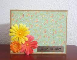 16 homemade birthday cards for her birthday gifts birthday