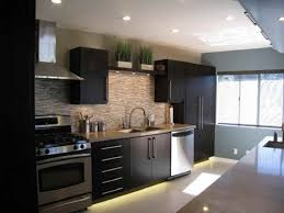 black modern kitchens modern kitchen cabinets black interior design
