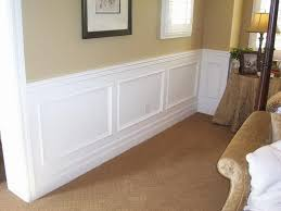 Paint Wainscoting Ideas Best Wainscoting Lowes Ideas House Design And Office