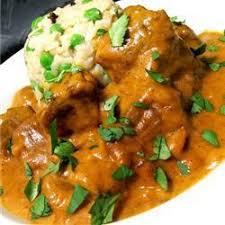 agneau korma cuisine indienne recettes contenant du garam masala recettes allrecipes québec