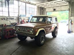 concept bronco early bronco