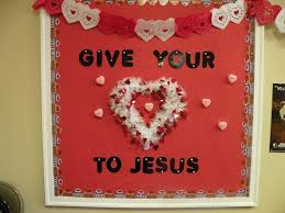 Valentine Decoration Ideas For Church by 757 Best Bulletin Board Ideas Images On Pinterest Preschool