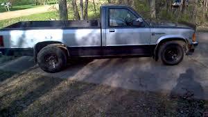Dodge Dakota Truck Bed - 1987 dodge dakota 2wd youtube
