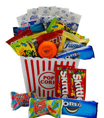 Christmas Gift Baskets Family Amazon Com Fun And Games Care Package Gourmet Candy Gifts