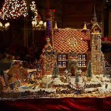 181 best gingerbread house images on pinterest decorated cookies