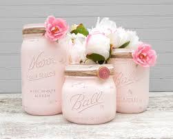Mason Jar Vases For Wedding I Heart Mason Jars Two Pink Canaries