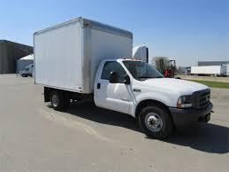 Ford F350 Truck Box - ford f350 van trucks box trucks in kansas for sale used