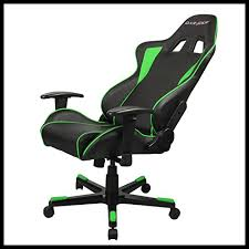 Racing Seat Desk Chair Dx Racer Fe08ne Office Chair Gaming Chair Ergonomic Computer