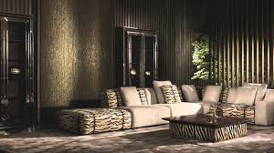 Wallpaper Home Interior Roberto Cavalli Home Interiors 2016 Collection By Casarredo Youtube