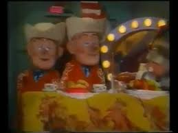 shining time station juke box band wish you happy thanksgiving