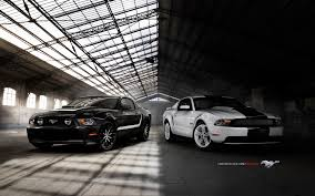 Black Mustang Wallpaper Free Cool Mustang Gt Images On Your Iphone