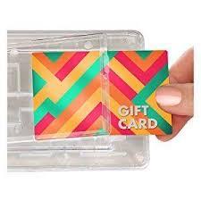 gift card maze gift card maze gift card holder 6 pack 13 97 50