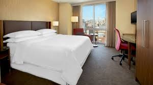 Duvet Club Nyc Tribeca Accommodations Sheraton Tribeca New York Hotel