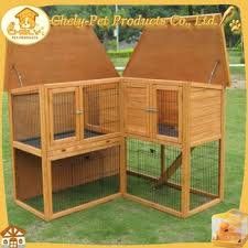 Sale Rabbit Hutches Corner Design Rabbit Hous Sale Wooden Rabbit Hutch With Run Pet