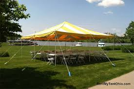 rent canopy tent rent my tent gallery middleburg heights oh