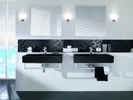 black and white bathroom design black and white bathroom design ideas mesmerizing bathroom black