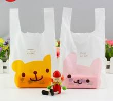 buy gift bag shopping bags plastic large and get free shipping on