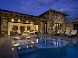 Spanish Mediterranean Style Homes Off White Kitchens Spanish Style Home Exterior Design