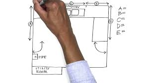 Measuring Kitchen Cabinets Wren Living How To Measure For Your New Kitchen Cabinets Youtube