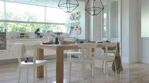 tavoli e sedie da cucina moderni abbinare tavolo e sedie foto 7 40 design mag