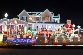 The Best Christmas Light Displays by Finders Keepers 5 Long Island Antique Shops Long Island Pulse