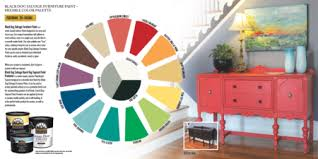 black dog salvage launches furniture paint line black dog salvage