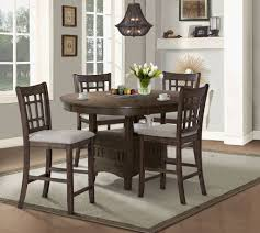 The Brick Dining Room Furniture Dining Room High Top Dining Room Tables New Counter Height