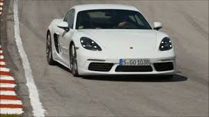 porsche cayman white video on track 2017 porsche 718 cayman carrera white caricos com