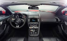 jaguar xj type 2015 car picker jaguar f type s interior images