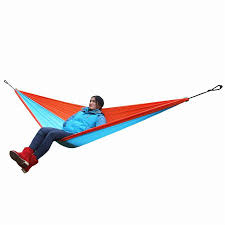 10 color 2 people hammock 280cm 150cm camping survival garden