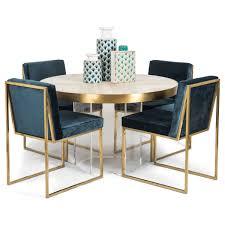 amalfi dining modern furniture store